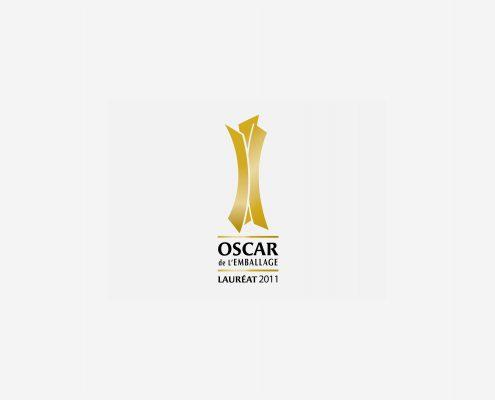 Oscar de l'emballage 2011