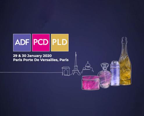 Somater ADF&PCD 2020 à Paris